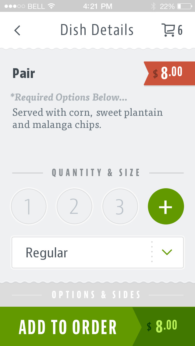 Taco Joint screenshot 3