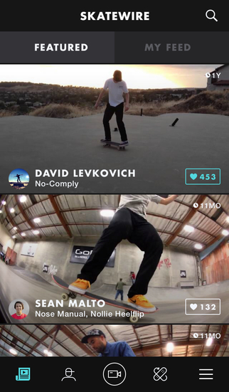 Nike SB screenshot 4