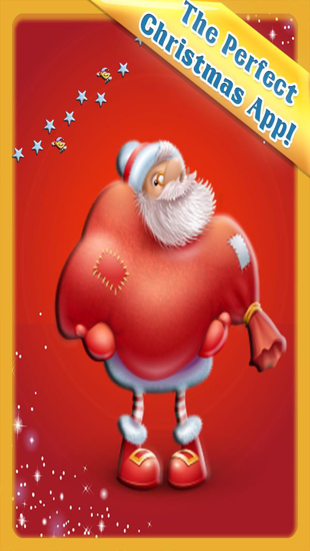 Santa Call - A Santa Claus Musical Christmas App screenshot 4