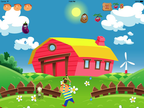 Little Fruit Farm PRO screenshot 6