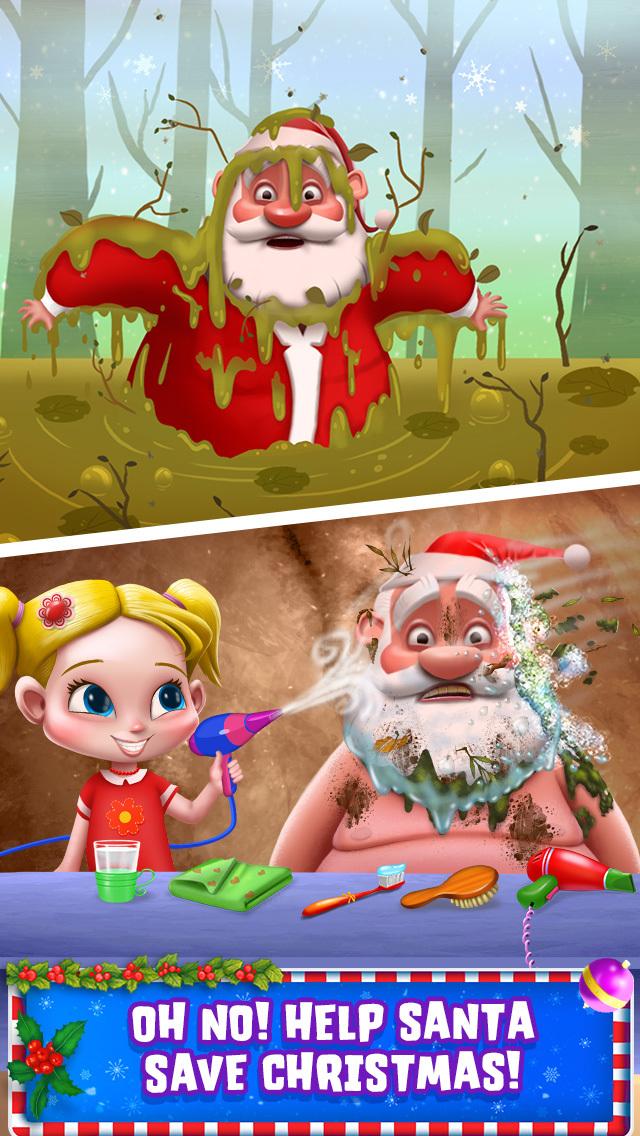 Crazy Santa #$@&%*! screenshot 2