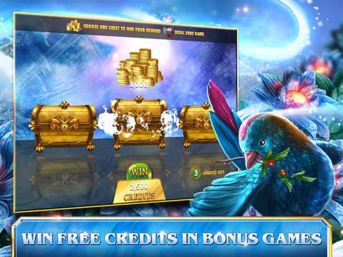 Classic Slots Casino - Las Vegas Slot Machines screenshot 8