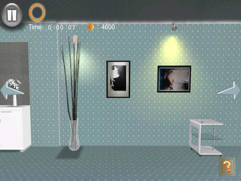 Can You Escape Particular Room 4 Deluxe screenshot 8