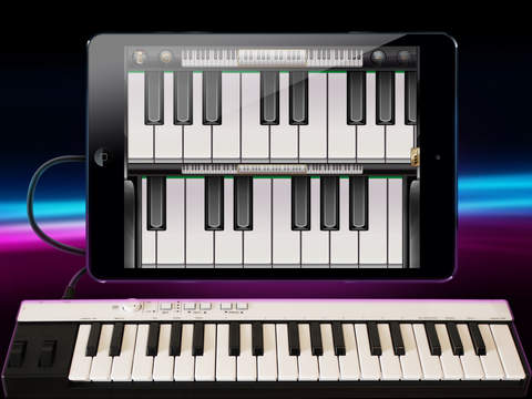 Piano - App to Learn & Play Piano Keyboard screenshot #2