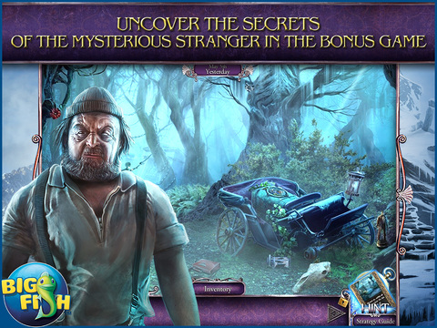 Surface: Game of Gods HD - A Mystery Hidden Object Adventure screenshot 4