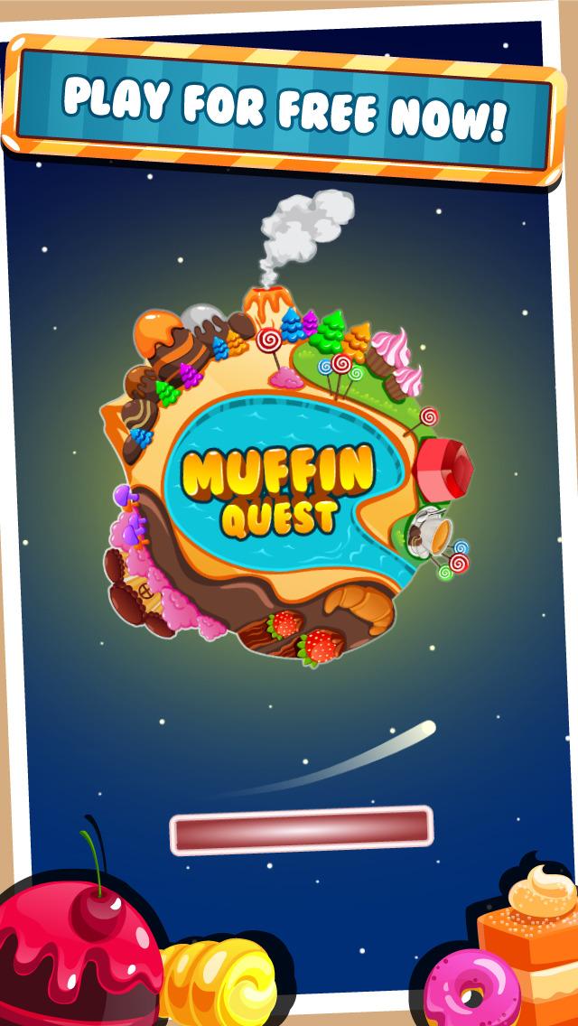 Muffin Quest screenshot 5