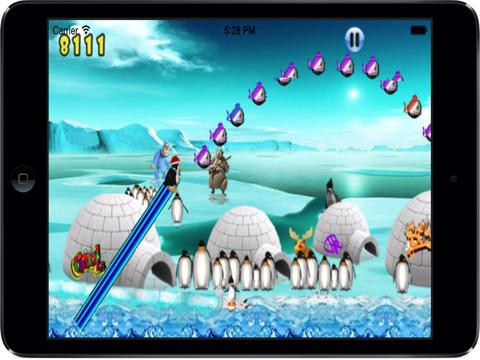Cookie Penguin Pro screenshot 5