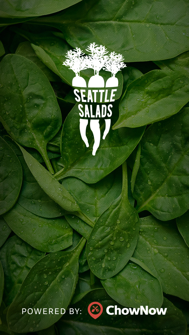Seattle Salads screenshot 1