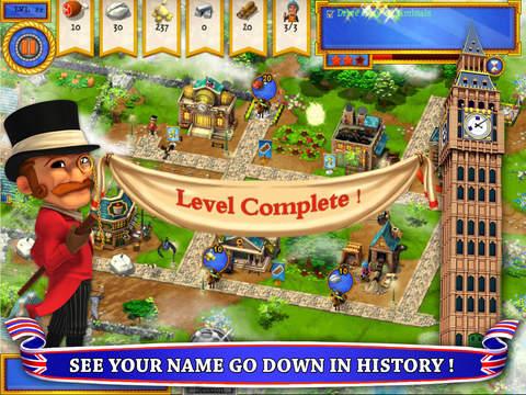 Monument Builders : Big Ben screenshot 10