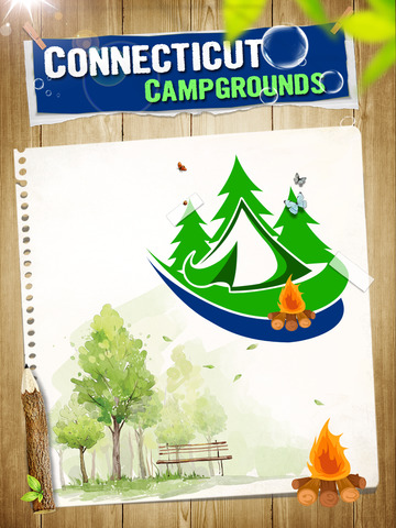 Connecticut Campgrounds screenshot 6
