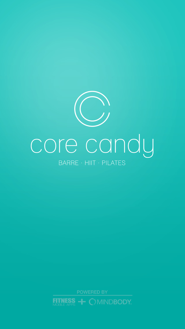 Core Candy screenshot #1