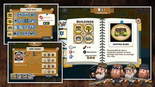 Duck Commander: Duck Defense screenshot 2