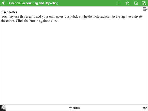 FAR Notes - Wiley CPA Exam Review Focus Notes On-the-Go: Financial Accounting and Reporting screenshot 9
