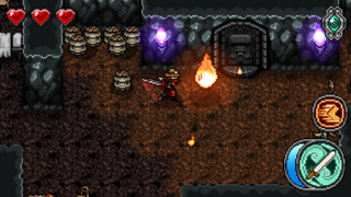 Mage Gauntlet screenshot 5