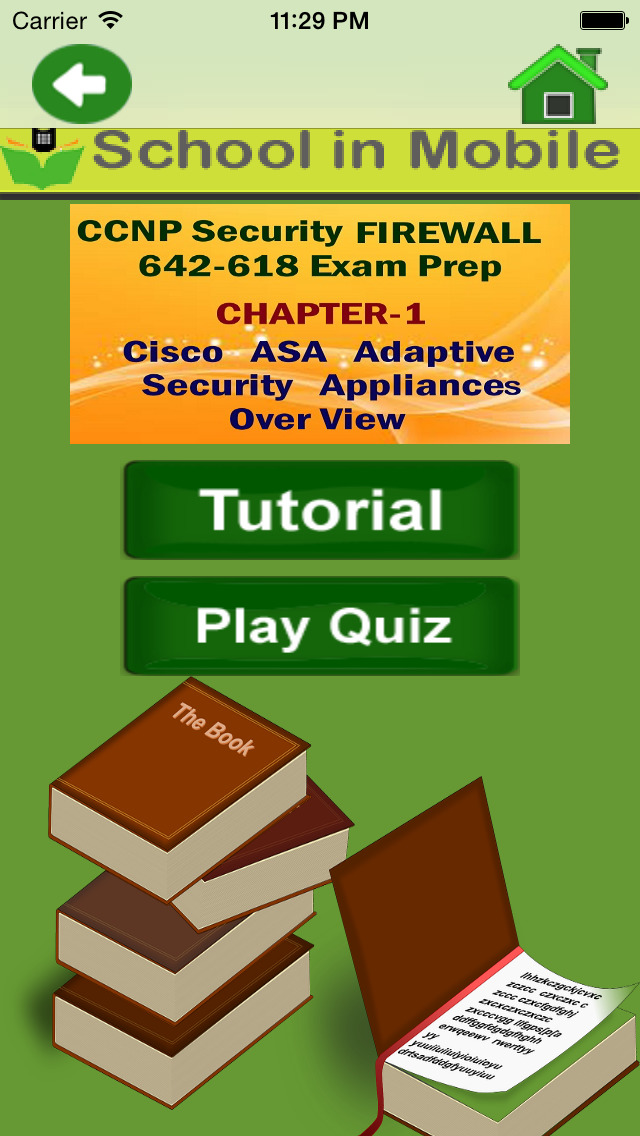 CCNP Security FireWall 642-618 Exam Prep | Apps | 148Apps