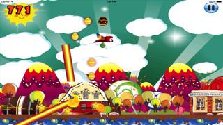 Sensational Chicken Jump screenshot 3