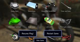 Fix My Bike: Mechanic Sim LITE screenshot #5