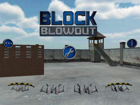 Block Blowout screenshot 5