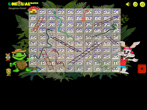 My Emma 2 - Snakes and Ladders screenshot 7