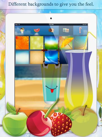 Juice+ Fountain Machine - All You Can Drink! screenshot 9