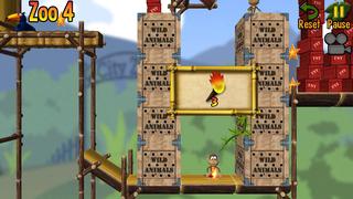 Monkey Bongo screenshot 5