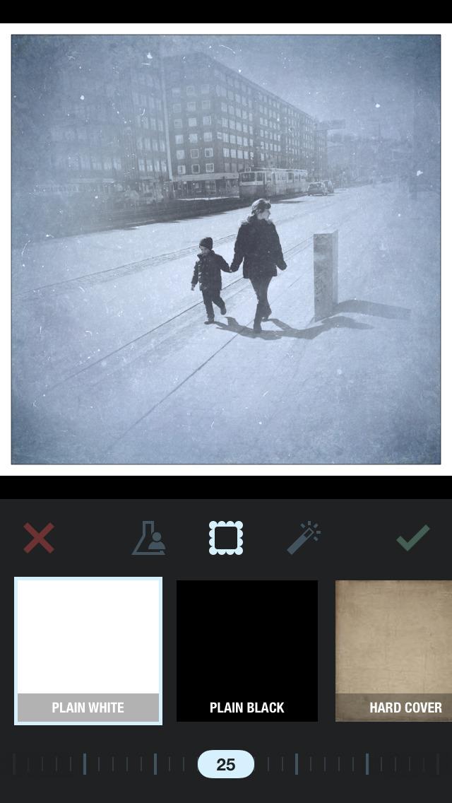 Formulas - Photo Lab Effects and Custom Frames screenshot 2