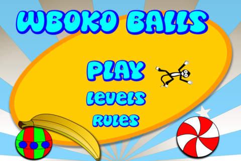 Wboko Balls - náhled