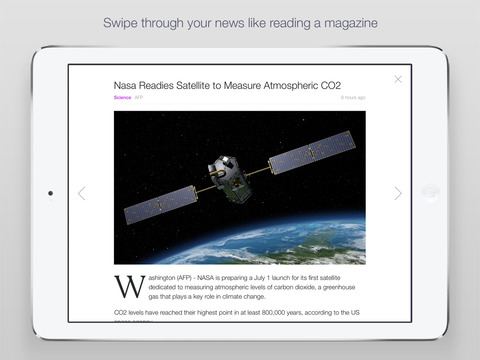 Yahoo News: Live Breaking News screenshot 7
