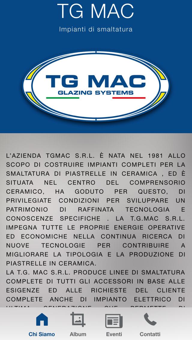 Tgmac screenshot 5