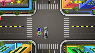 Traffic Block screenshot 2