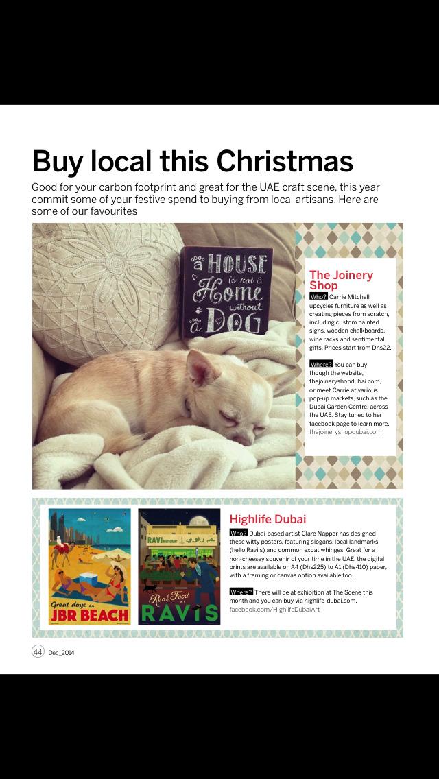 Good Magazine screenshot 4