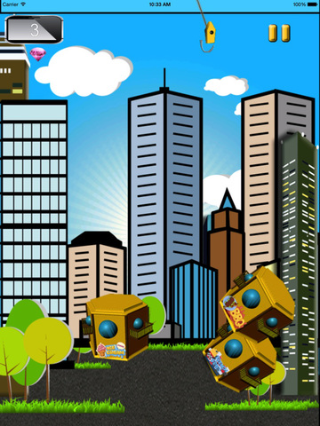 City Building Construction screenshot 8
