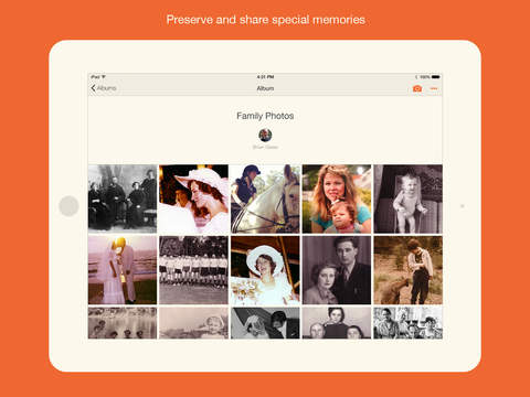 MyHeritage - Family tree screenshot 8