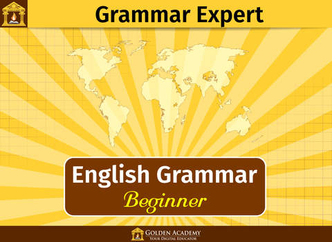 Grammar Expert : English Grammar Beginner screenshot 6