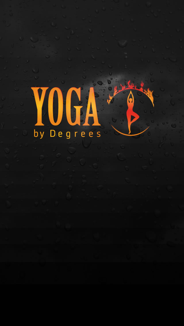 Yoga by Degrees screenshot #4