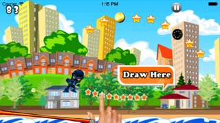 Hero Jump Pro : Transformer of battles screenshot 3