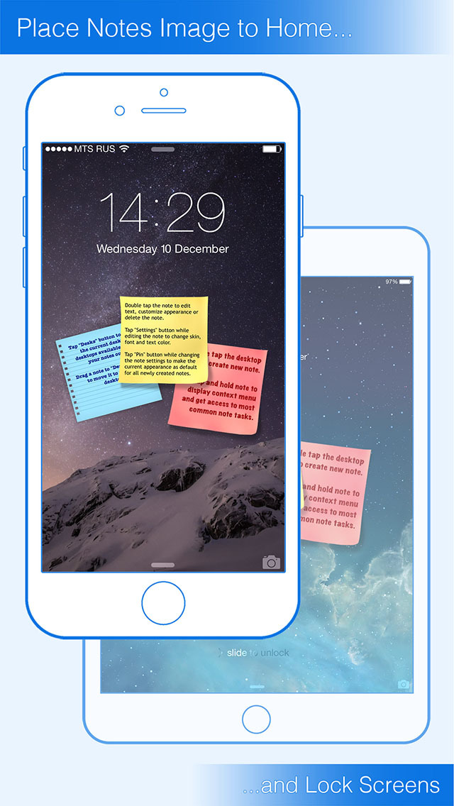 iphone 6 notes abc notes todo checklist amp sticky note application 11371