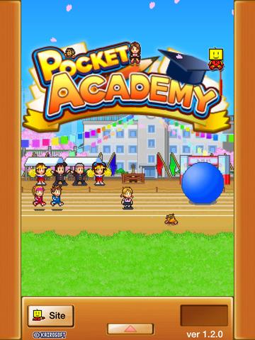 Pocket Academy screenshot 10