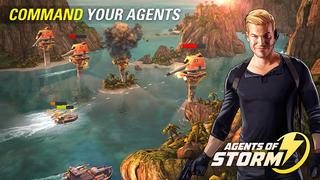 Agents of Storm screenshot 2