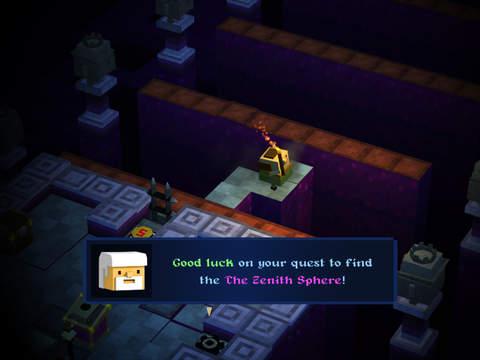 The Quest Keeper screenshot 10