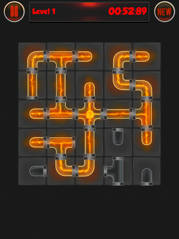 Electro Puzzle - Brain Game screenshot 6