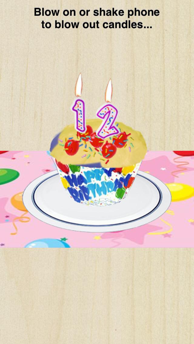 Cupcakes! Holiday Edition screenshot 5
