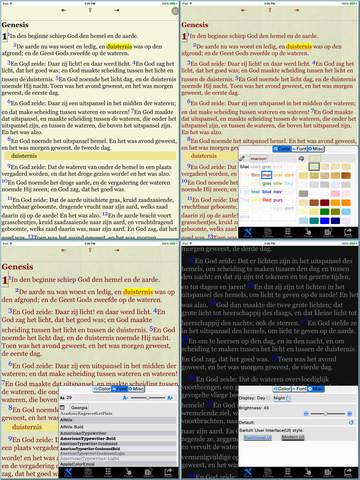 bijbel(Dutch Bible)HD - náhled
