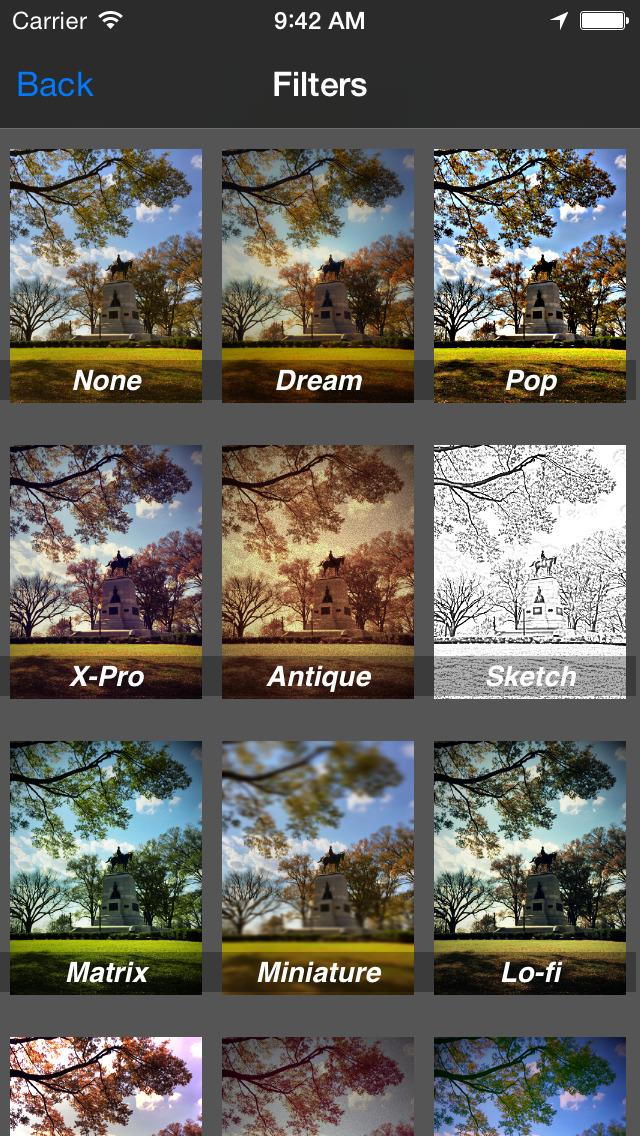 Pro HDR X screenshot 3