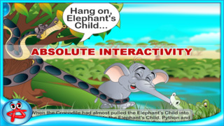 The Elephant's Child screenshot 4