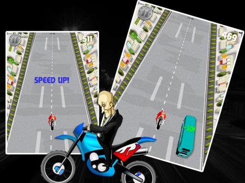 OMG Bike Race Pro screenshot 9