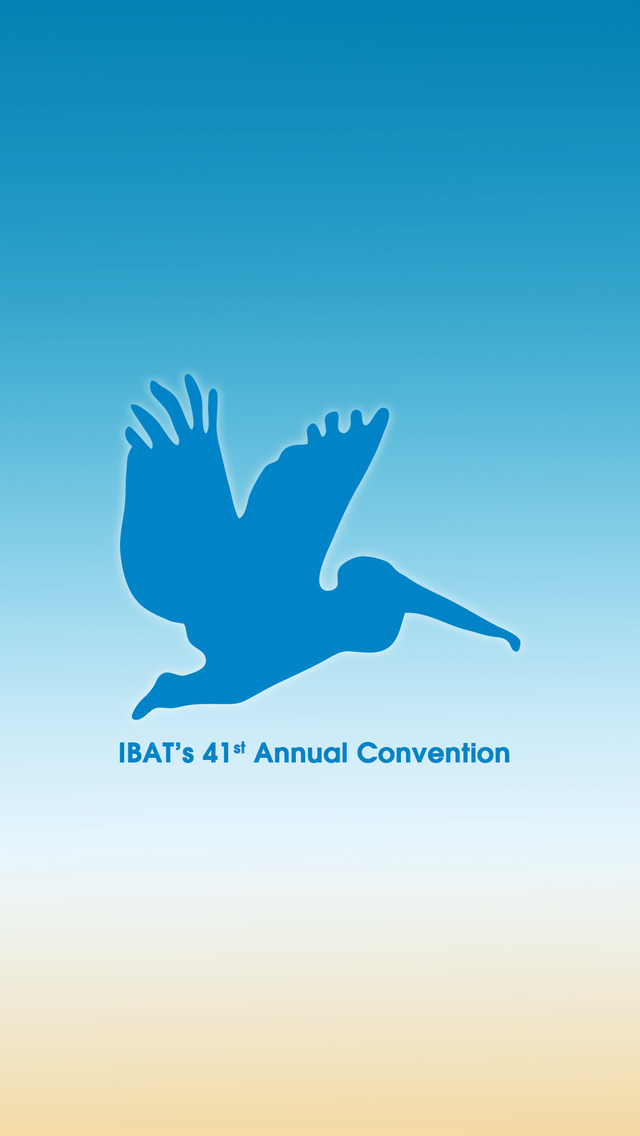 IBAT Annual Convention screenshot 1