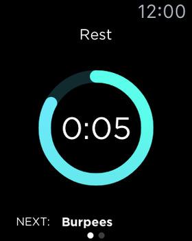 Workout Trainer: fitness coach screenshot 14