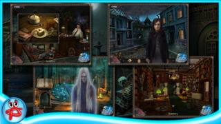 Revenge of the Spirit: Rite of Resurrection Free screenshot 2