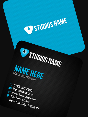 Business Cards- Best Design Idea for Business Card screenshot 10